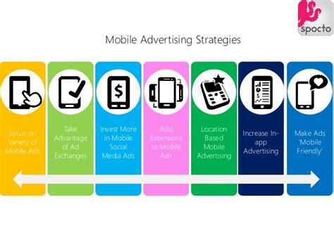 advertising mobile top 7 mobile advertising strategies that always works
