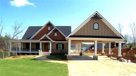 Lake Front House Plans by Lakefront House Plans With Basements Lakefront House Plans