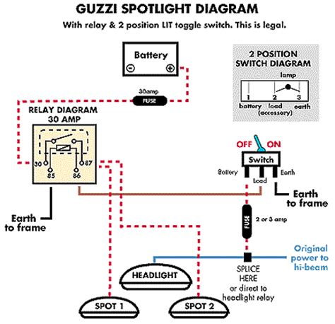 toyota spotlight wiring diagram wiring diagram with
