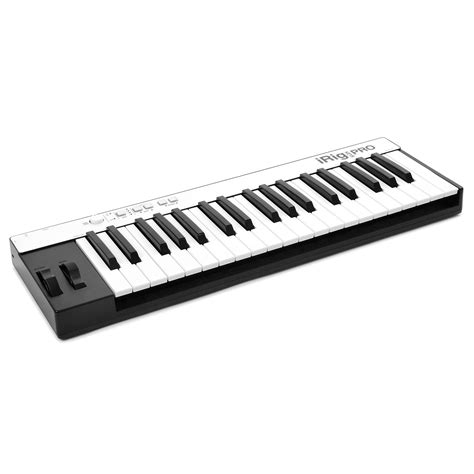 Keyboard Irig ik multimedia irig pro 171 master keyboard