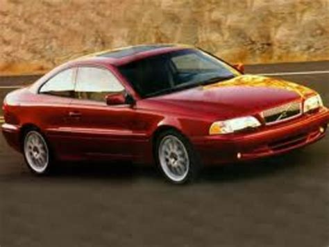 free car repair manuals 1998 volvo c70 engine control 1998 volvo c70 service repair manual 98 download download manuals