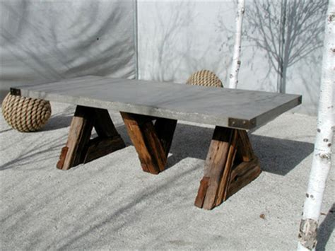 mana concrete tables and how to make your own diy