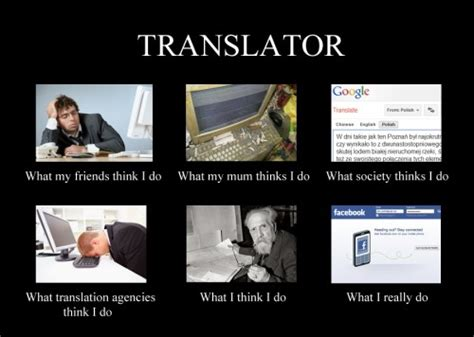 Meme Translator - what my friends think i do what i actually do translator