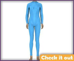 cortana what color is the sky cortana costume a diy guide cosplay savvy