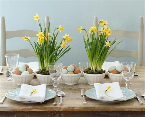 centro tavola pasquali centrotavola pasquali fai da te con fiori e uova