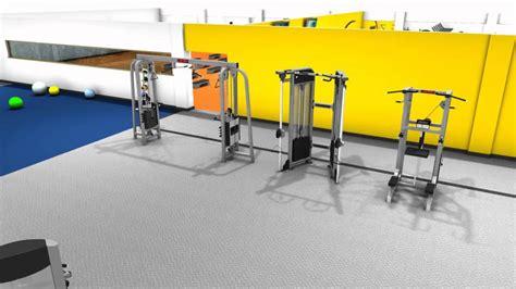 simply gym cheltenham virtual  youtube