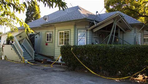 Napa Earthquake Damage   FEMA.gov
