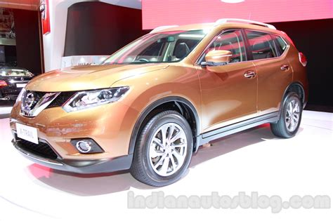 nissan indonesia indonesia live new nissan x trail