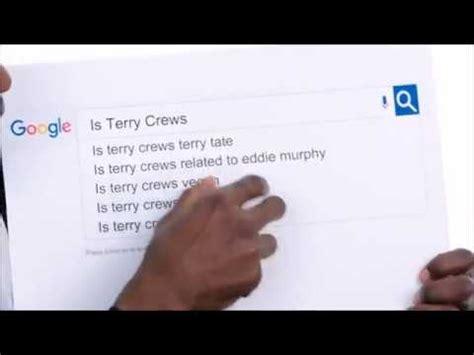 terry crews vegan is terry crews vegan youtube