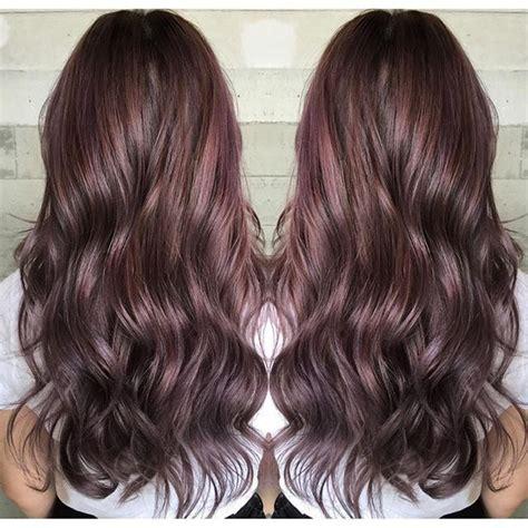 subtle hair color best 25 subtle hair color ideas on