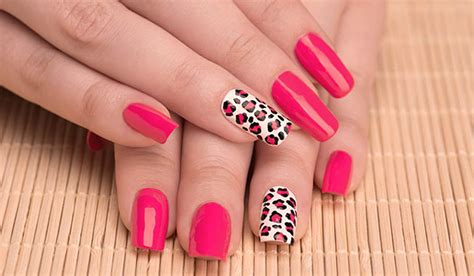 easy nail art by hand simple nail art designs pakistani and indian nail designs