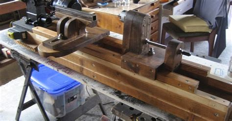 woodworking lathe hometalk