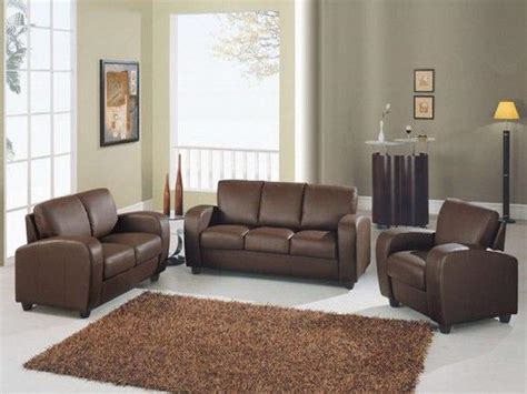Paint Colors For Living Room With Brown Leather Furniture Living Room Colors With Brown Furniture