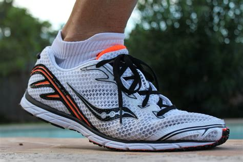 running shoes college station saucony grid type a4 racing flat review