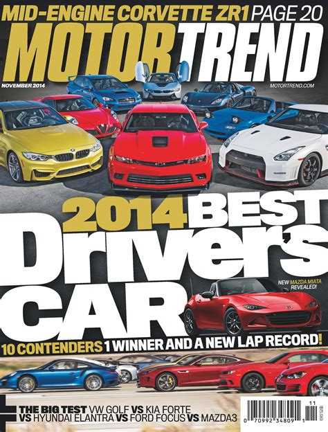 motor trend cover covered mazda mx 5 miata motor trend covers from 1989 present