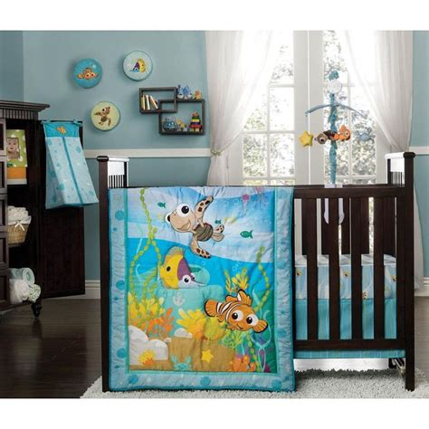 nemo bedding finding nemo baby bedding finding nemo bedding and crib