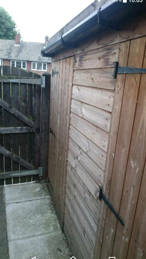 door shed  barnsley south yorkshire gumtree