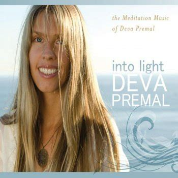 gayatri mantra testo testi into light the meditation of deva premal deva