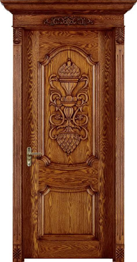 Online Buy Wholesale Wood Glass Entry Doors From China Solid Wood Interior Doors With Glass