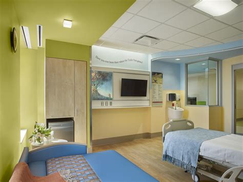 childrens hospital   york pediatric intensive care