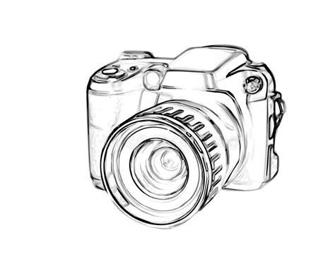clipart macchina fotografica macchina fotografica digitale disegno illustrazione