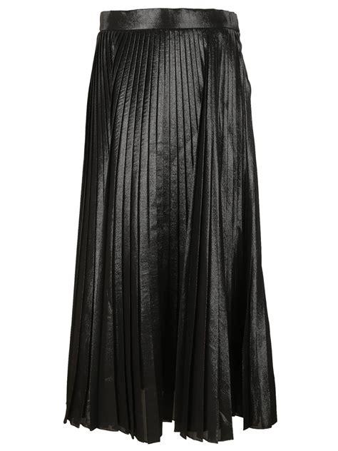 Gucci Maxi 4 gucci gucci maxi skirt black s skirts italist
