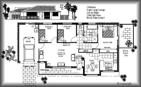modern australian house plans house plans and design modern small house plans australia