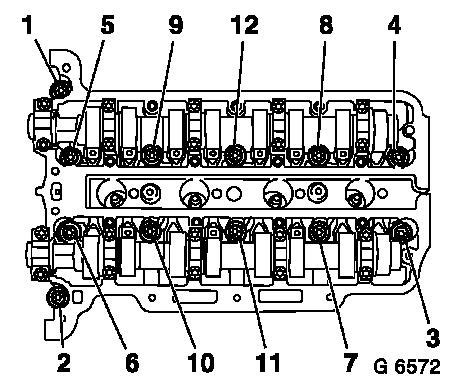 vauxhall workshop manuals corsa   engine  engine aggregates dohc petrol engine