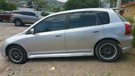 how cars work for dummies 2002 honda civic spare parts catalogs 2002 honda civic hatchback for sale in kingston jamaica kingston st andrew for 590 000 cars