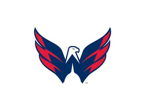 washington capitals logo sports logo inspiration logojoy
