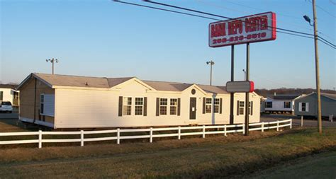 and most dependable new used manufactured home dealers