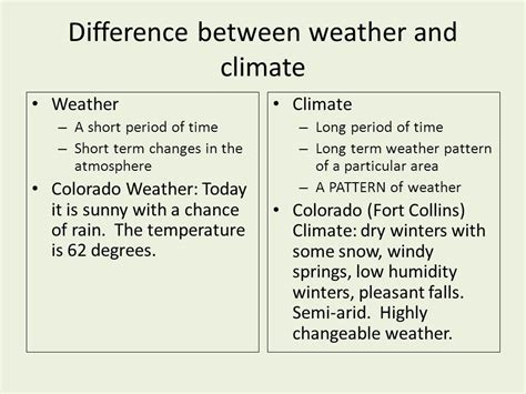 time difference and climate weather and climate notes ppt video online download