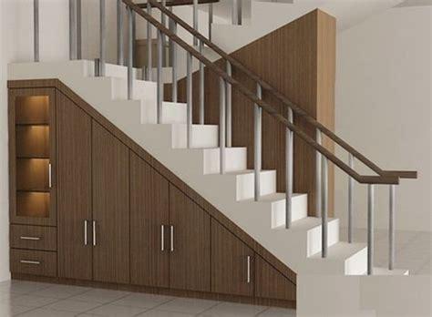 desain dapur minimalis bawah tangga desain lemari rumah minimalis bawah tangga 2017