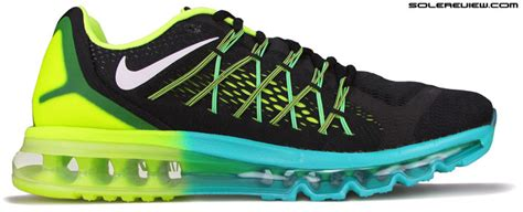 Nike Airmax Flywire Go Import nike air max 2015 review solereview