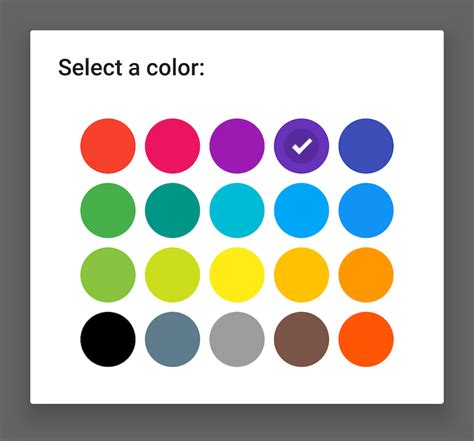 android color picker android how can i clone color picker from stack overflow