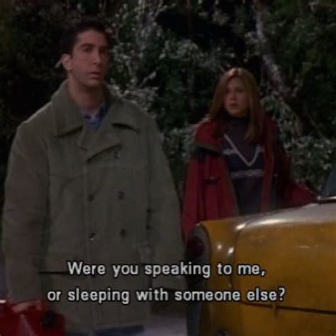 and ross friends tv show quotes friends