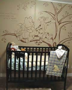 Classic Winnie The Pooh Wall Stickers For Nursery winnie the pooh baby room decor decor ideasdecor ideas