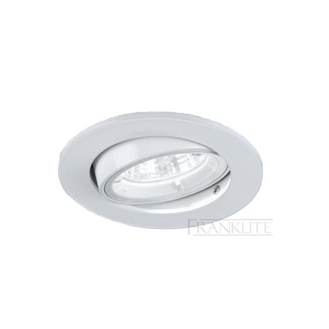 rf291 adjustable ceiling light white