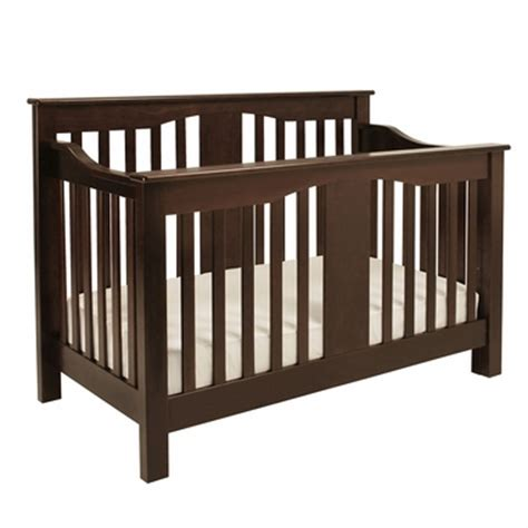 Baby Annabelle Crib by Million Dollar Baby Annabelle 4 In 1 Convertible Crib In