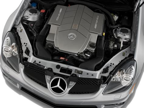 how does a cars engine work 2010 mercedes benz m class navigation system image 2010 mercedes benz slk class 2 door roadster 5 5l amg engine size 1024 x 768 type gif