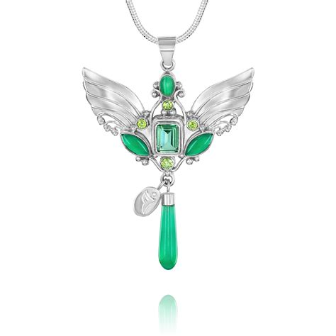 pendants for jewelry archangel raphael necklace pendant jewelry with