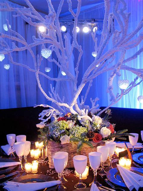 winter weddings on a budget winter wedding centerpieces on a budget stunning winter