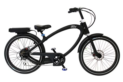 ford cruiser pedego electric bikes