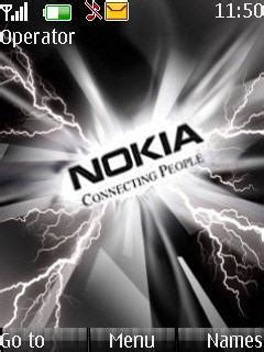 java themes and wallpapers download free nokia x2 02 x2 05 black nokia thunder1 app download