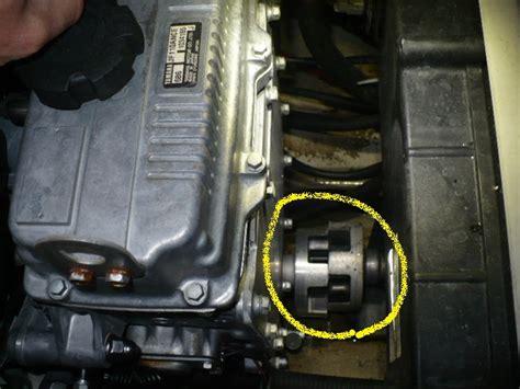 ski boat engine mounts jet ski doctor s blog service repair parts broken