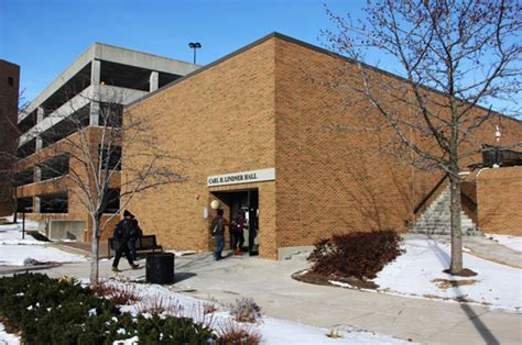 Carl H Lindner College Of Business Mba by 30 Most Impressive Business School Libraries