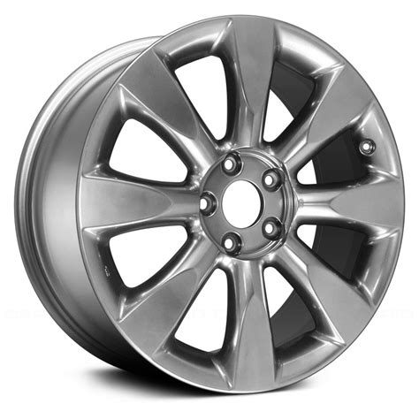 infiniti factory wheels replace 174 infiniti m35 2006 2007 18 quot remanufactured 8