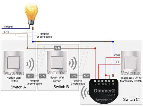 pdl intermediate switch wiring diagram wiring