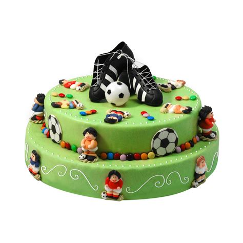 Decoration Anniversaire Football by Decoration Gateau Anniversaire Football