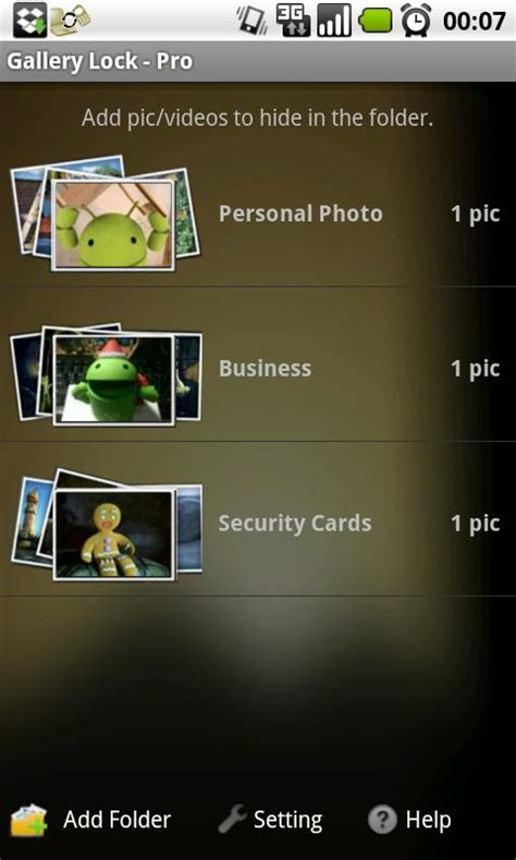 gallery lock pro apk gallery lock pro 圖片影片隱藏器 v1 6 7 android 軟體下載 android 遊戲 軟體 繁化 交流 android 台灣中文網 apk tw
